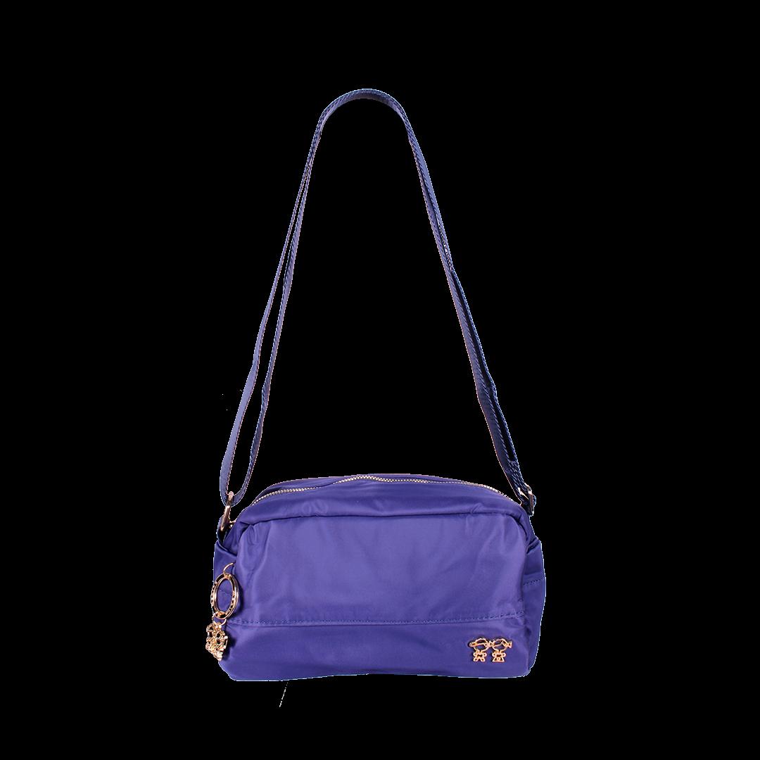 Bolsa Transversal Pequena  - MENINO&MENINA - M1901  - Menino & Menina 2