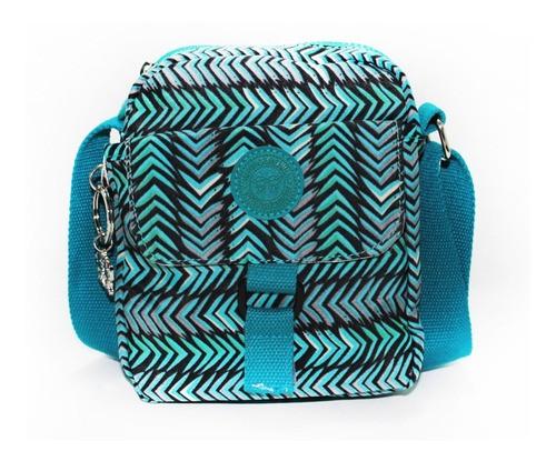 Bolsa Shoulder Bag - Nylon - MENINO&MENINA - M1917  - Menino & Menina 2