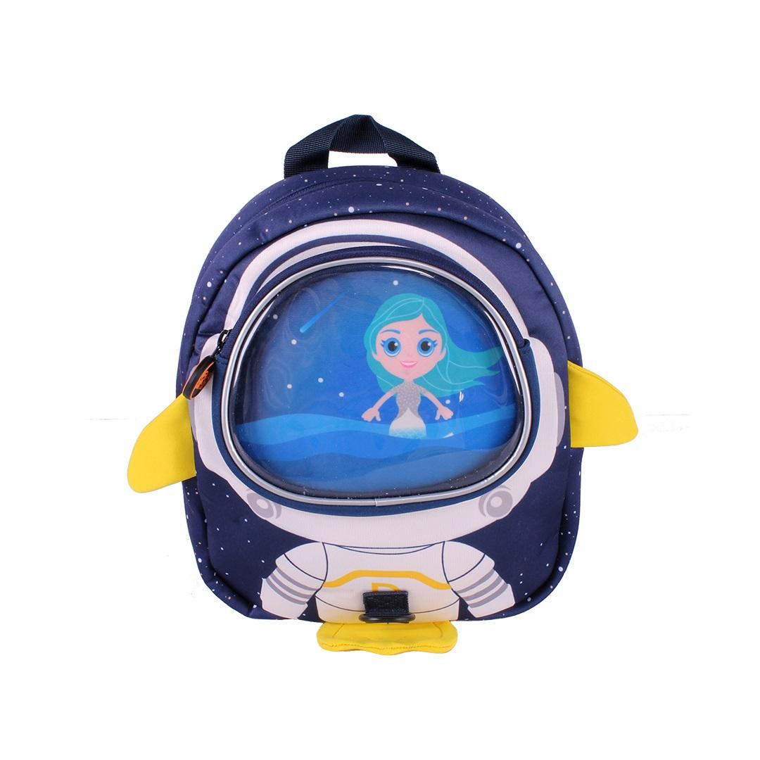 Mochila Infantil -  Astronauta  - 007G  - Menino & Menina 2