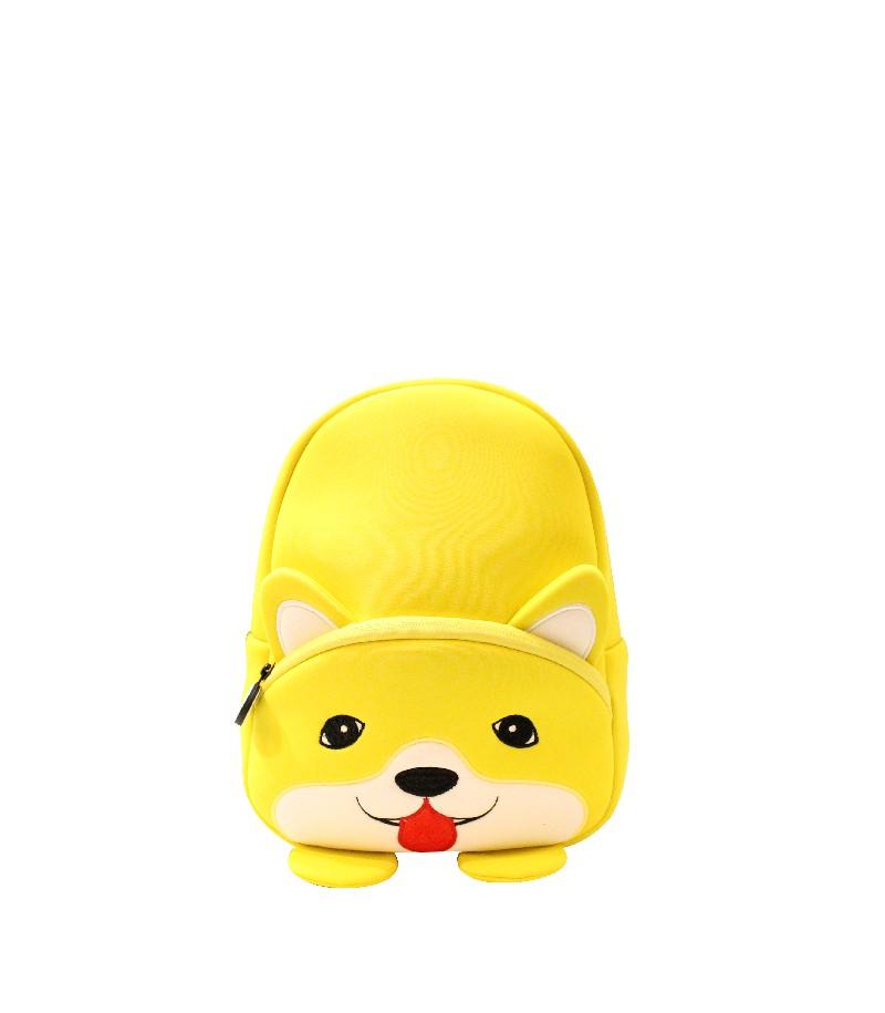 Mochila Infantil Cachorro   - Menino_Menina