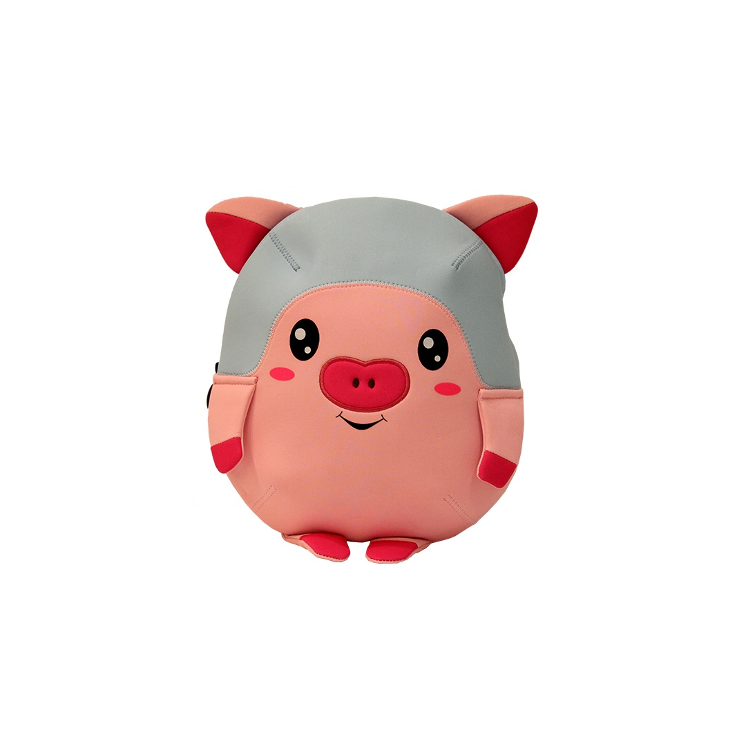 Mochila Infantil - Porco - 9036  - Menino & Menina 2