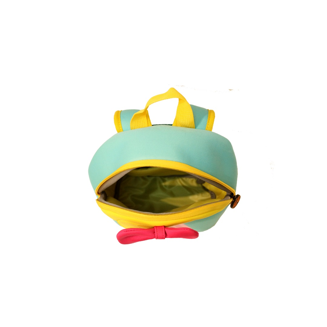 Mochila Infantil - Princesa  - 041  - Menino & Menina 2