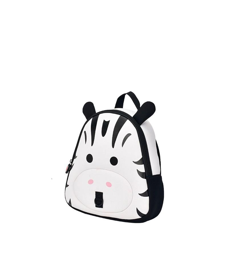Mochila Infantil Zebra - A005  - Menino_Menina