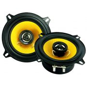 """Alto falante 5,25"""" NAR Coaxial Kevlar 525-CX3 (60WRMS) PAR"""