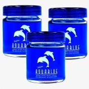 Aromatizante Aquablue King Size 115ml Diax (3 unidades)