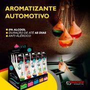 Aromatizante para Carro ONA fragância Frutas doces vidro 6ml