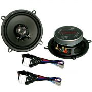 "Falante 5"" DLS Coaxial DLS225 Performance Series 50WRMS"