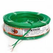 Fio paralelo 2x0,75mm rolo com 100 metros Uniq Cable