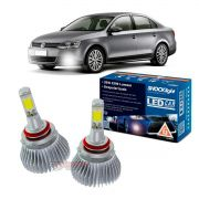 Kit LED Jetta 2007 2008 2009 2010 2011 2012 2013 2014 tipo xenon farol de milha HB4 35W Headlight