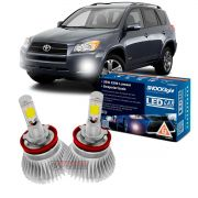 Kit LED RAV4 2011 2012 2013 tipo xenon farol de Milha H11 35W Headlight