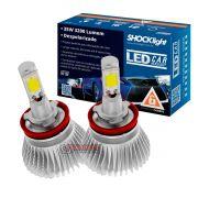 Kit LED 2D Headlight  tipo xenon modelo H11 35W