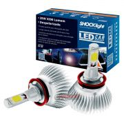Kit LED 2D Headlight  tipo xenon modelo H8 35W