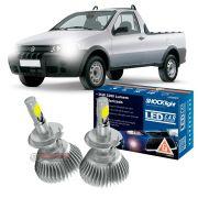 Kit LED Strada 1996 até 2007 Farol Duplo tipo xenon Farol baixo H7 35W Headlight