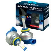 Kit LED tipo xenon modelo H11 35W encaixe original plug & play New Headlight