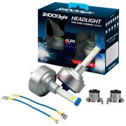Kit LED tipo xenon modelo H1 35W encaixe original plug & play New Headlight