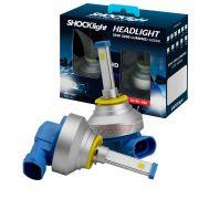 Kit LED tipo xenon modelo H27 35W encaixe original plug & play New Headlight