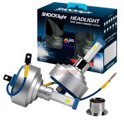 Kit LED tipo xenon modelo H3 35W encaixe original plug & play New Headlight