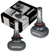 Kit Ultra LED tipo xenon modelo HB3 50W
