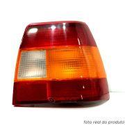 Lanterna traseira Monza 1991 1992 1993 1994 1995 1996 tricolor lado direito
