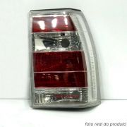 Lanterna traseira Omega GM 1992 1993 1994 1995 1996 1997 1998 cristal lado direito