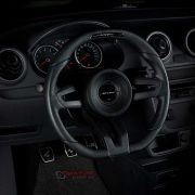 Volante Shutt Maximo Gol G5 MX-G5
