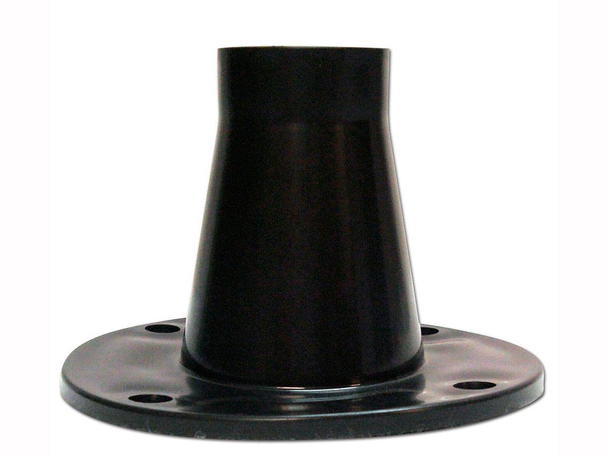 Adaptador Flange Rosca Plástico
