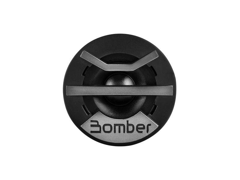 "Alto falante 6"" Bomber  Kit 2 vias Destroyer (120WRMS)"