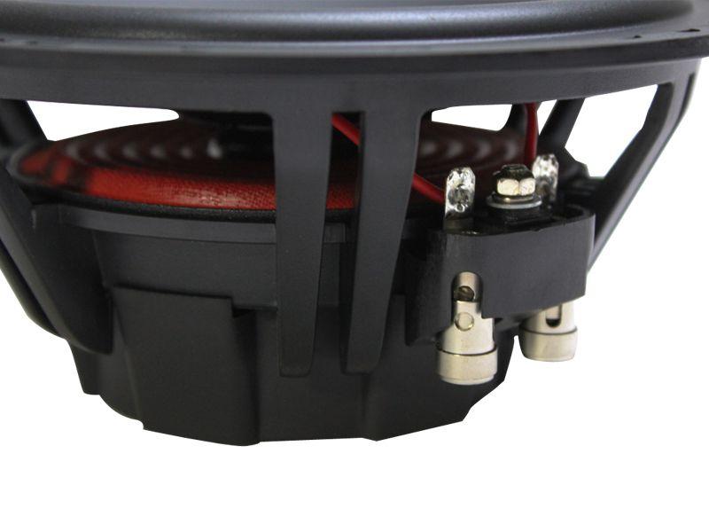 """Alto falante 6"""" MB Quart Kit 2 vias RCM216 (120WRMS)"""