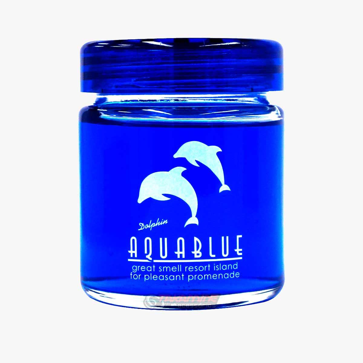 Aromatizante Aquablue King Size 115ml Diax