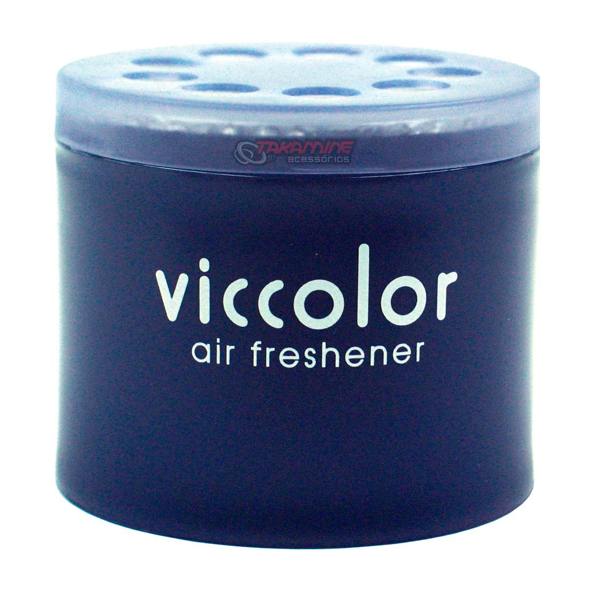 Aromatizante Viccolor Light Splash 85g