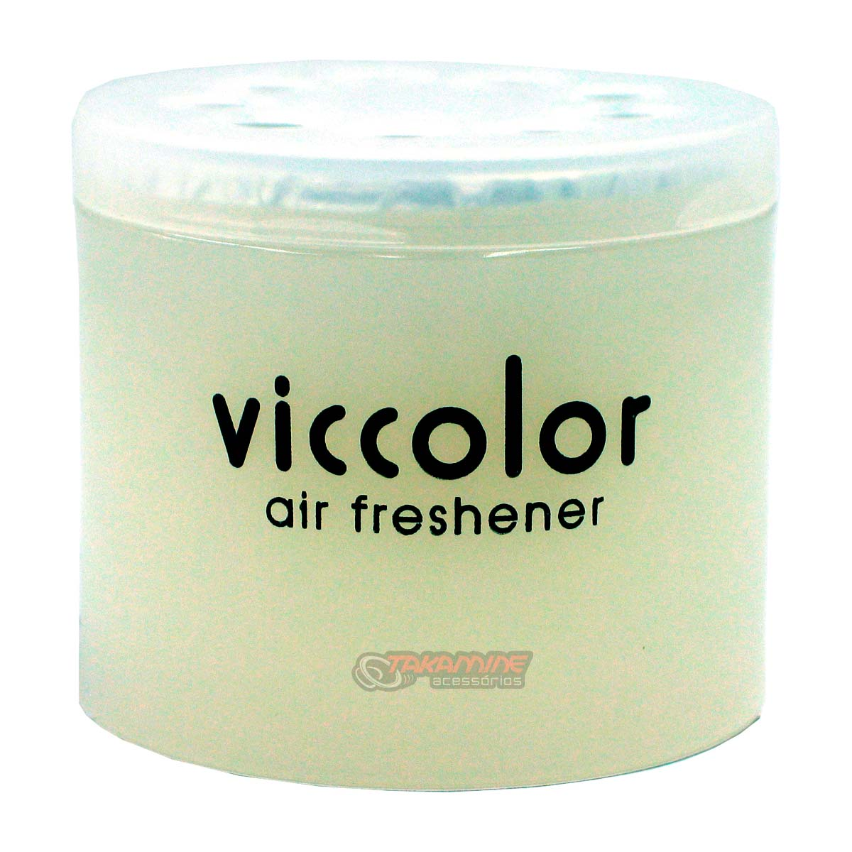 Aromatizante Viccolor White Water 85g