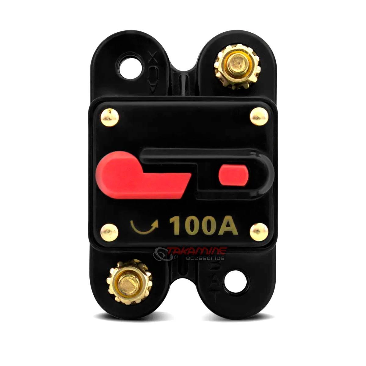 Disjuntor automotivo 100 Amperes