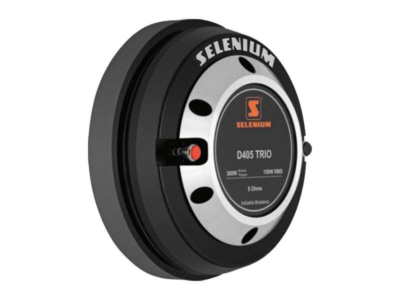 Driver Selenium D405 TRIO 150 WRMS