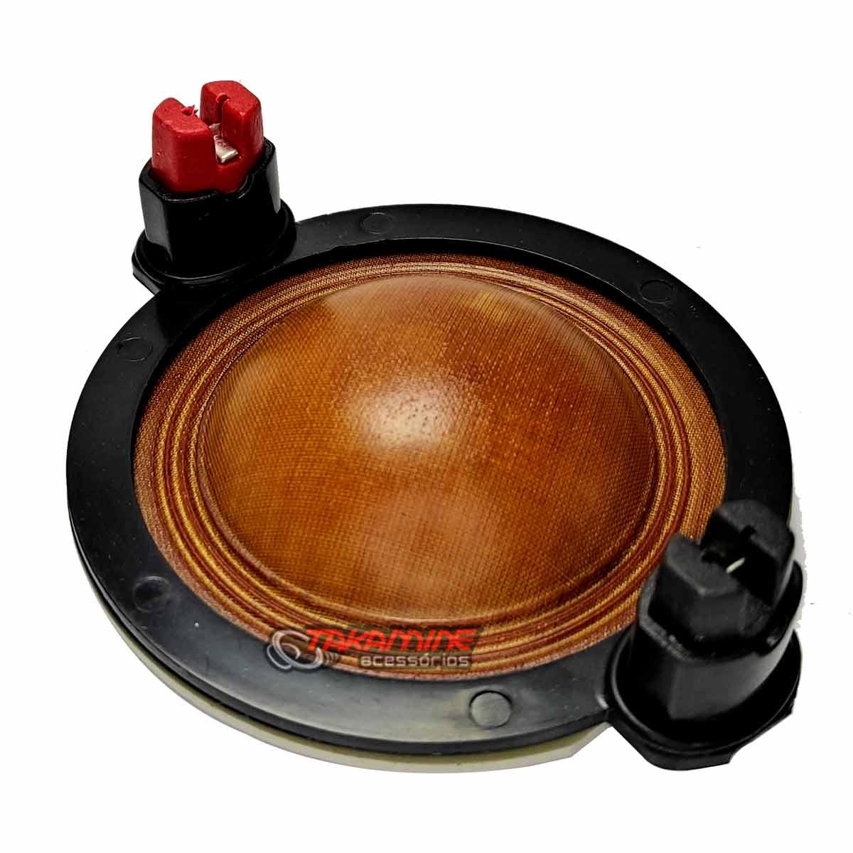 Reparo Musicall para Driver D250-X JBL Selenium 8 Ohms