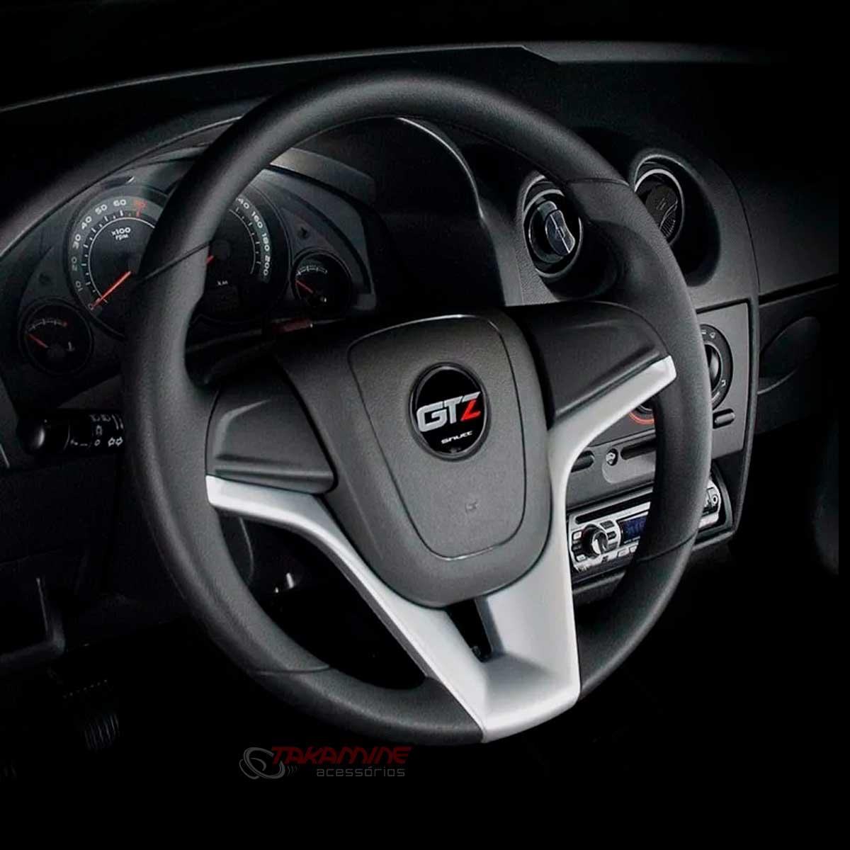 Volante Shutt GTZ-A Astra 2002 Corsa 2002 Montana 2010 Meriva