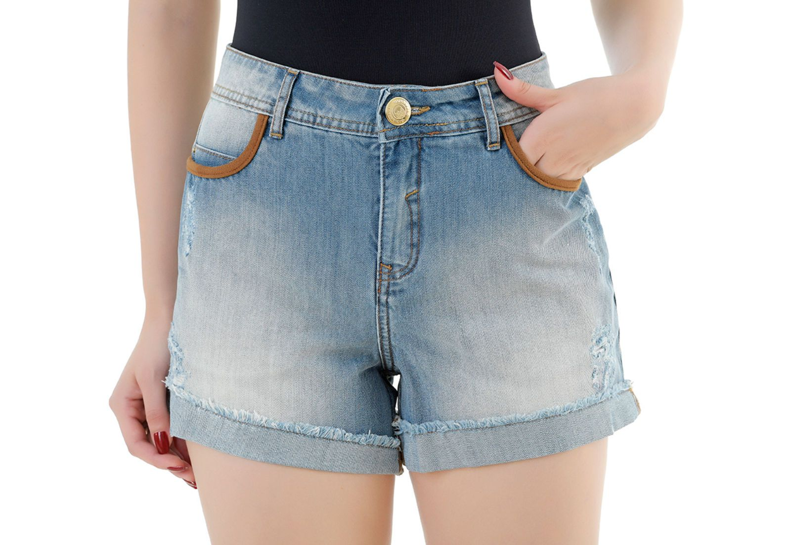 Bermuda Jeans Gatabakana