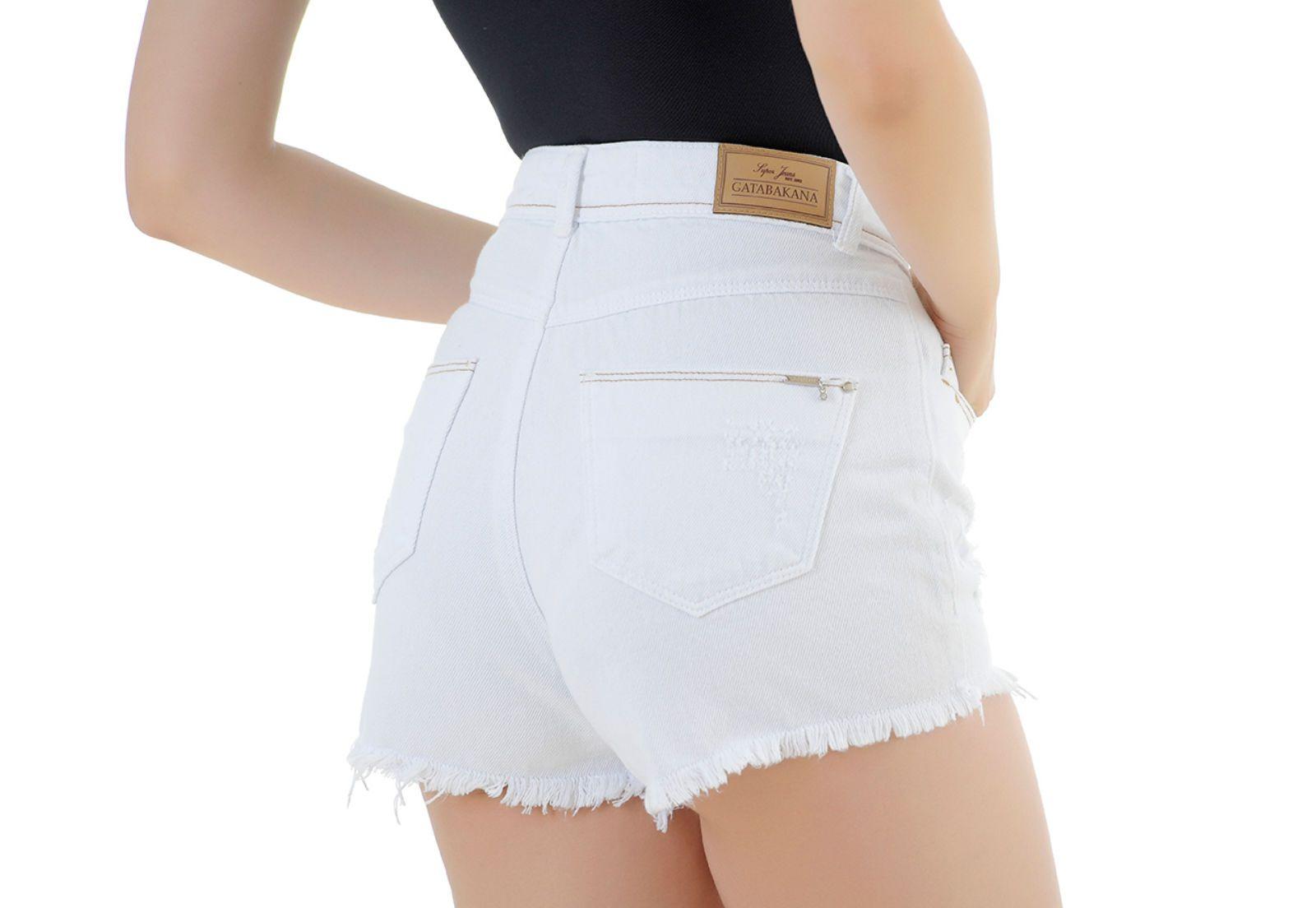 Shorts Jeans Gatabakana
