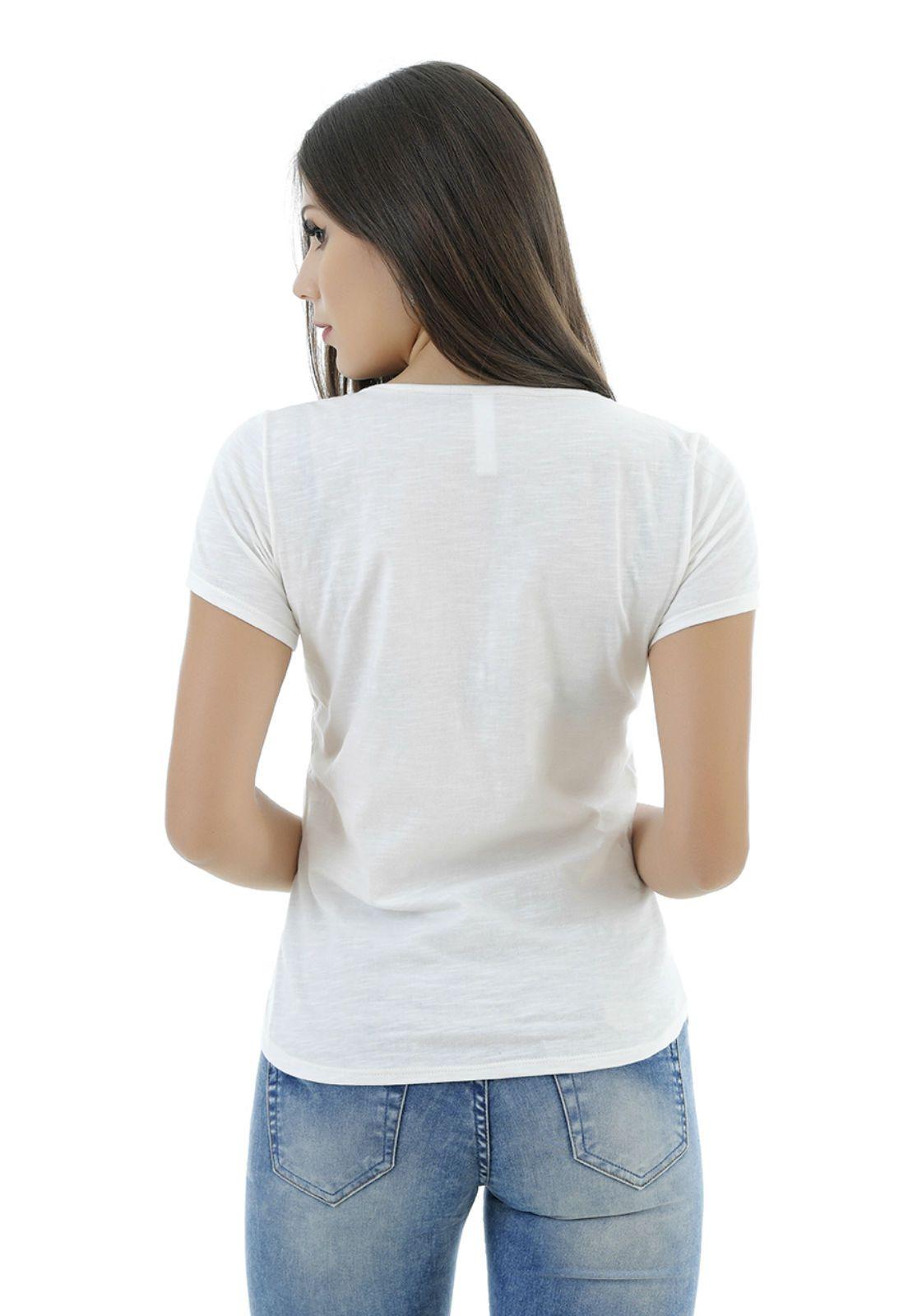 T-Shirt Gatabakana