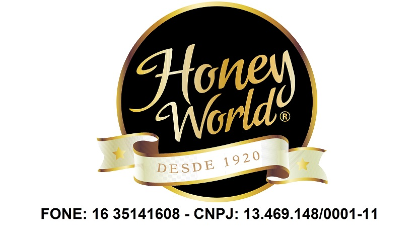 Honey World - Mel e derivados