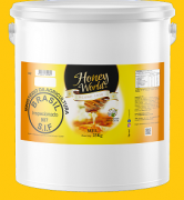 Mel Honey World Silvestre - em baldes 25 Kg