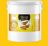 Mel Honey World Silvestre - em baldes 5 Kg