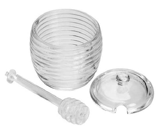 Meleira de Cristal Colmeia 210 ml