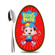 KIt papel arroz p/ ovo de páscoa 250gr c/20