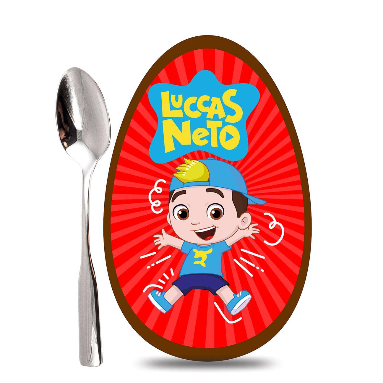 Kit papel arroz p/ ovo de páscoa 350gr c/12