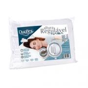 Travesseiro Duoflex Altura Regulável Nasa - 50x70 - 10 a 20 cm