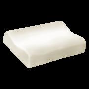 Travesseiro Duoflex Nasa Cervical 50x70 - 12,5x7,5x11 NN2109 ENR