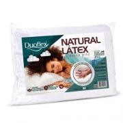 Travesseiro Duoflex Natural Látex Extra Alto 50x70x18