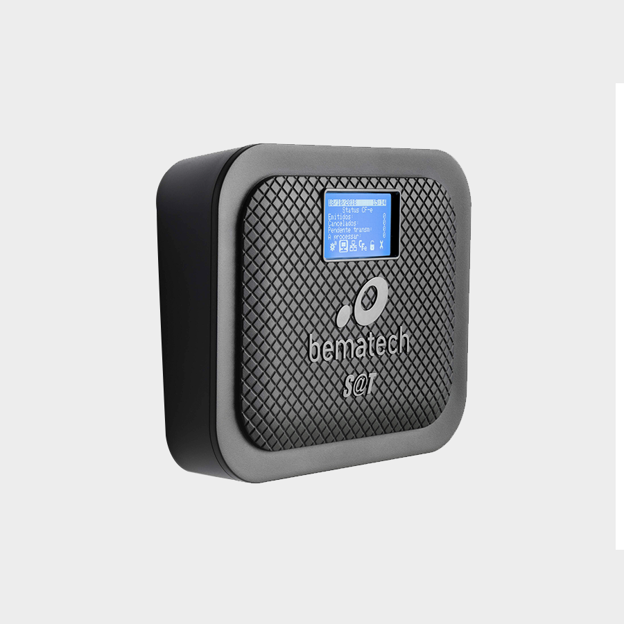 KIT FISCAL BEMATECH SAT GO + IMPRESSORA MP-4200 TH USB