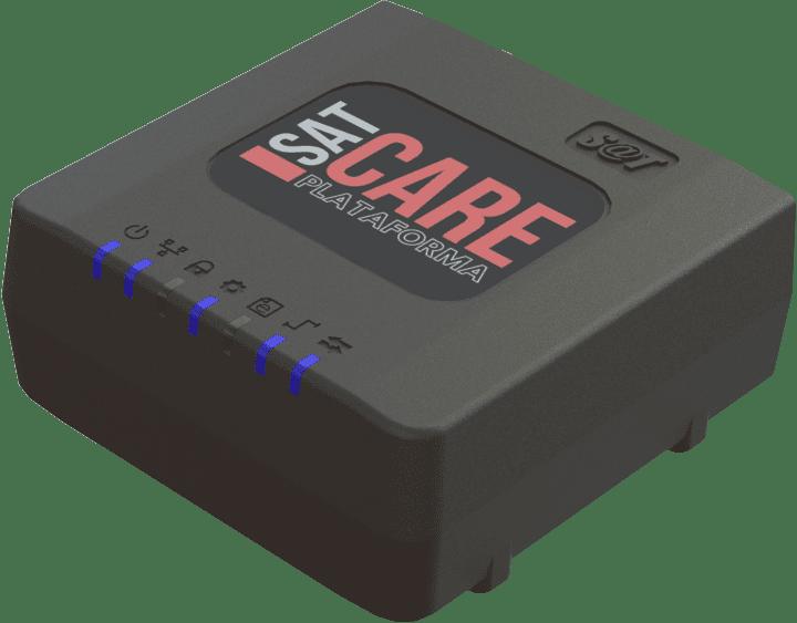 SAT-CARE CS DEVICE