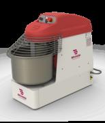 Amassadeira Espiral 15kg 2 Velocidades Motor 1,5CV - AES-15/1